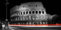 9698 Italien Colosseum