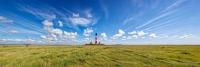 20033 Westerhever Leuchtturm