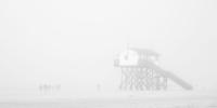 10215 Sankt Peter Ording Nebel