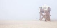 10214 Sankt Peter Ording Nebel