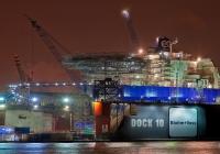 10046B Hafen Dock 10