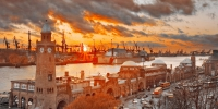 20030 Hamburger Hafen