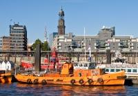6504 Hamburger Hafen