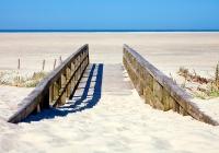 9765 Der Weg zum Strand
