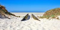 9766 Der Weg zum Strand
