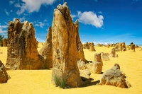 10354 Pinnacles Australien
